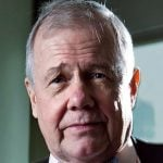Jim Rogers: China Should Open Up Its Financial Markets Now