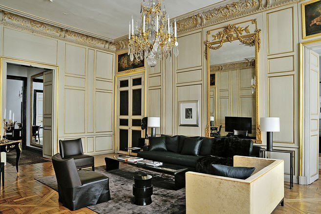 navis capital invests in french luxury furniture brand christian liaigre china money network. Black Bedroom Furniture Sets. Home Design Ideas