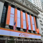 Alibaba Prices Record $8B US Dollar Bond Offering