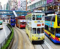 Weaker Mainland Tourism Spending Drags Down Hong Kong Economy