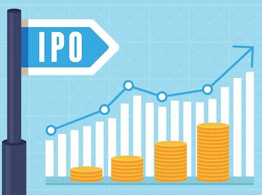 IPO copy