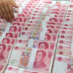 China's RMB Becoming A Major Reserve Currency?