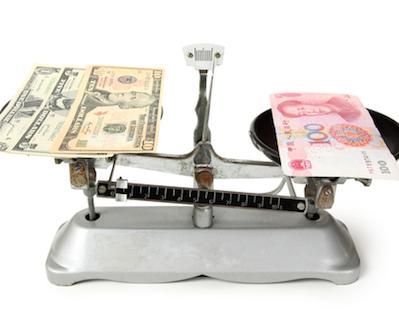 RMB-exchange
