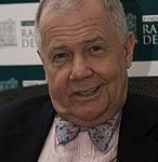 Jim Rogers Sees An Ugly Chinese Property Bubble Burst