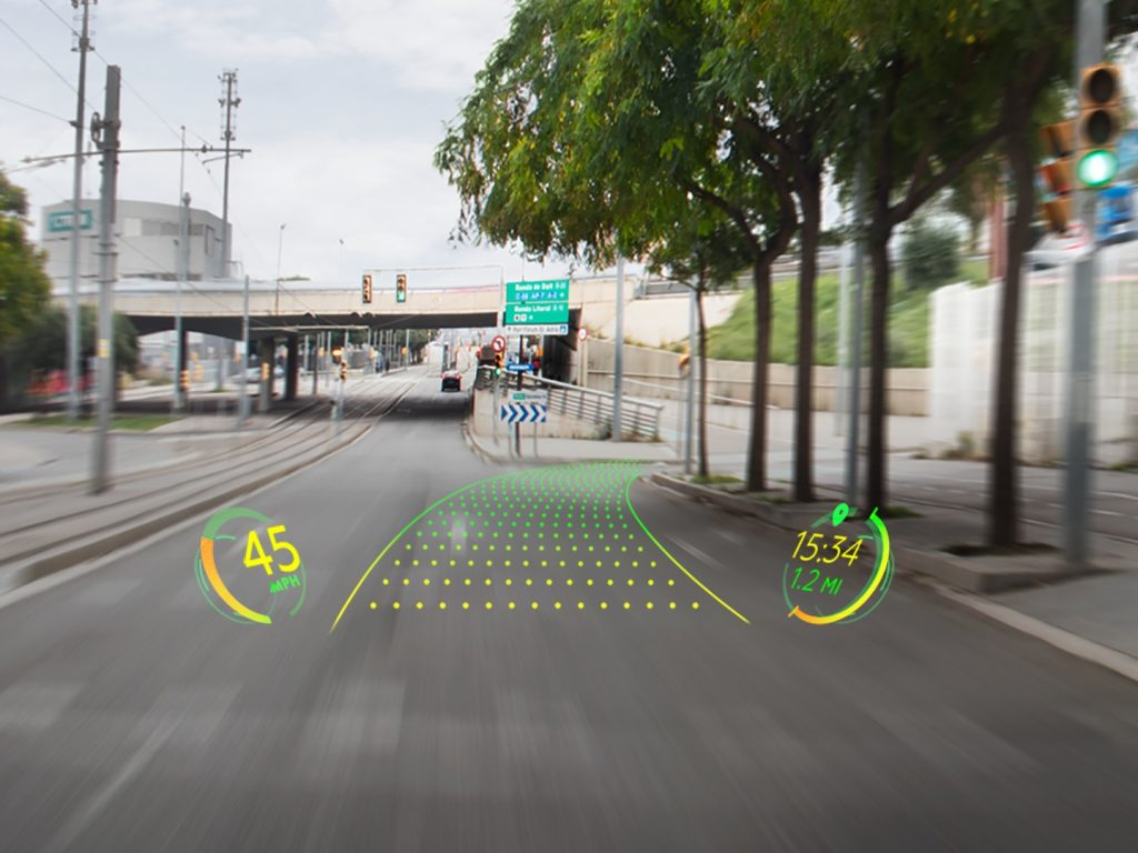 Alibaba augments foothold in the vehicle game with investment into WayRay