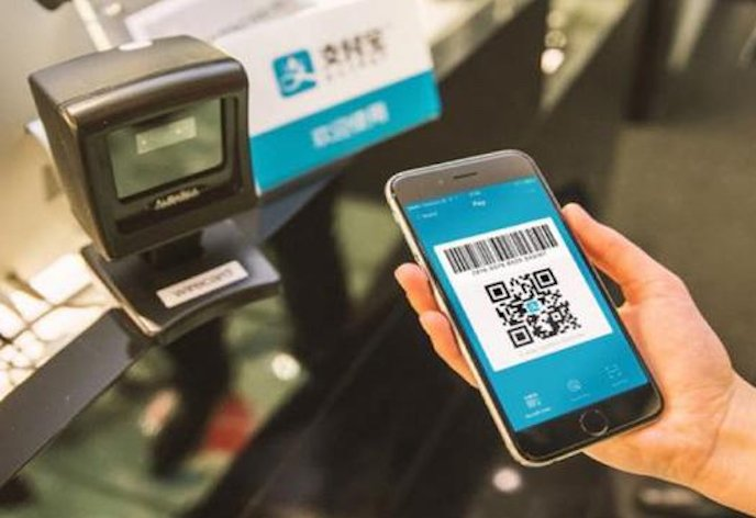 First Data, Alipay strike mobile payments deal