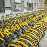 Didi Chuxing Invests In Chinese Bike Sharing Start-Up Ofo