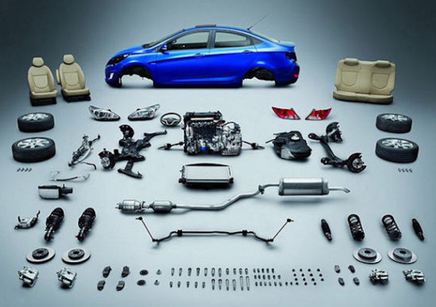 Warburg Leads $100M Round In Chinese Auto Part E-Commerce Platform ...
