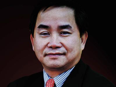 Chen Zhiwu