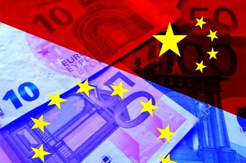 china-europe