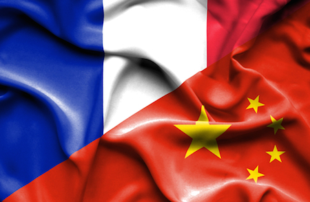 china-france