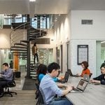 With $300M Funding, Chinese Co-Working Space Start-Ups Aim To Change Office Culture