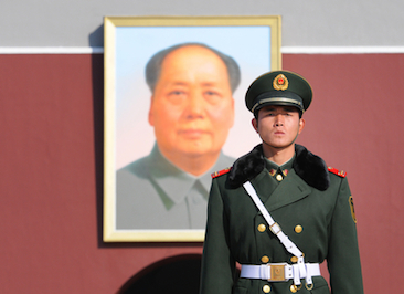 Did China's 4th Plenum Beat Expectations?