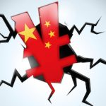 China's August Credit Data Improves, But Risks Remain