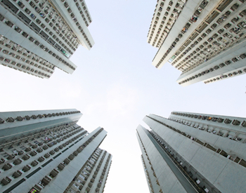 Reading China's Property Sector In Today's Two-Tier Interest Rate World