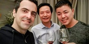 Xiaomi Loses Hugo Barra As Company Drops Smartphone Market Share
