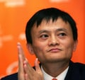Counting Jack Ma's $5B Shopping Spree In 2014