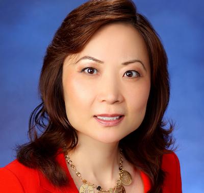 Jing Ulrich