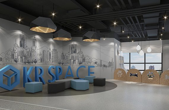 krspace