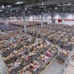 RRJ, Carlyle-Backed Logistics Operator Seeks $489M HK IPO
