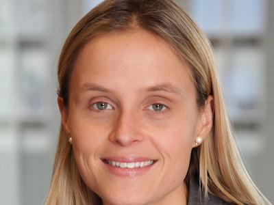 Margot Brandenburg: Vast Family Wealth Could Drive Impact Investing In Asia