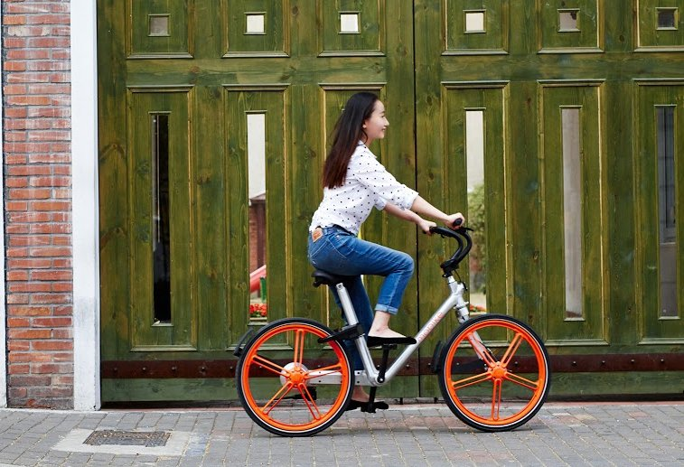 Tencent, Warburg Lead $215M Series D Round In China's Mobike