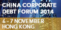 China Corporate Debt Forum 2014