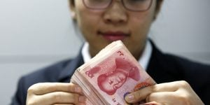 How Will Moody's Downgrade Of China's Sovereign Rating Impact Its Economy?