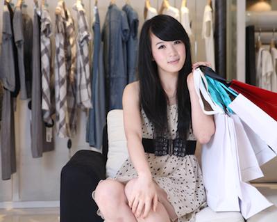 shopping copy