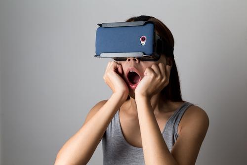 virtual-reality copy