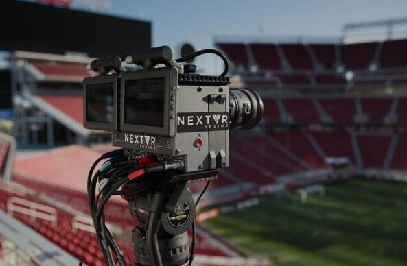 NextVR Raises $80M in Series B Funding Round