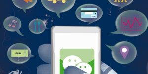 Shall We Chat About WeChat: How Durex, Tesla Monetized 800M WeChat Users