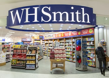 CDH Makes In-Kind Distribution Of WH Group Shares To LPs