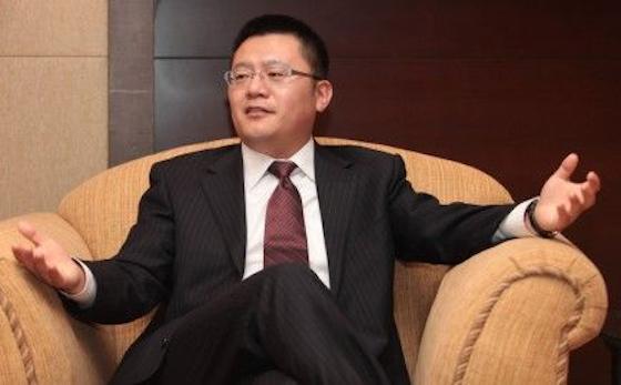yuyongfu